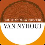 Logo van Houthandel & Frezerij Van Nyhout